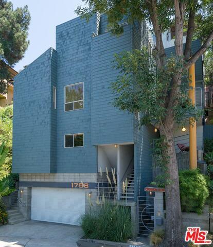 1758 FANNING Street, Los Angeles, CA 90026