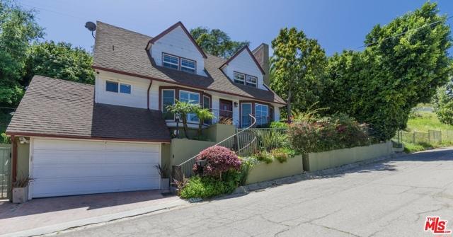 41. 8100 MULHOLLAND Terrace Los Angeles, CA 90046