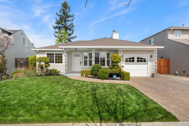 1443 Virginia Avenue, Redwood City, CA 94061