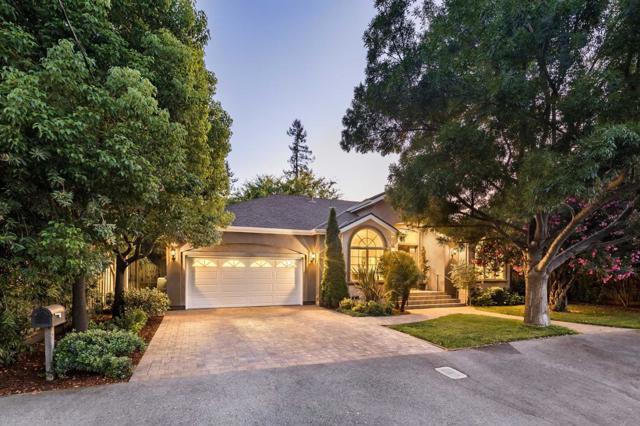 340 Beresford Avenue, Redwood City, CA 94061