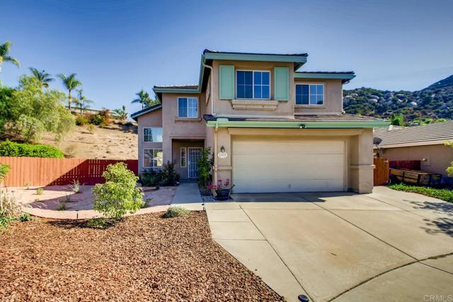 13639 Browncroft Way, El Cajon, CA 92021 Photo
