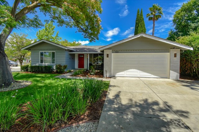 1122 Lynhurst Way, San Jose, CA 95118