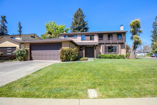2518 Sun Mor Avenue, Mountain View, CA 94040