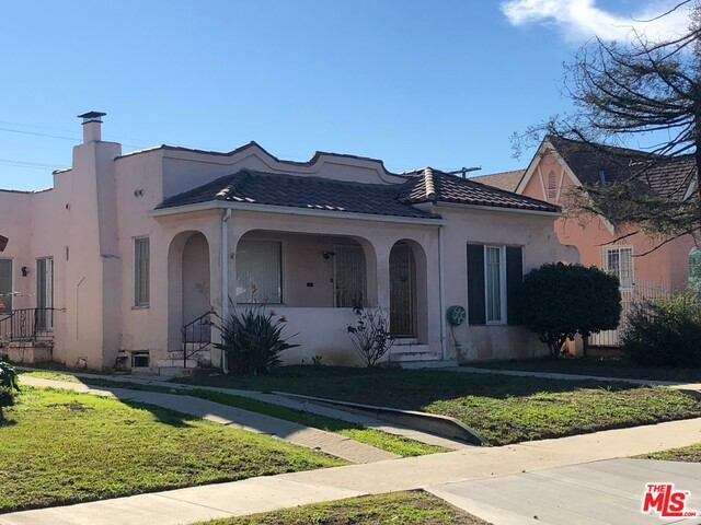 3010 W 78TH Place, Inglewood, CA 90305