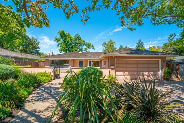350 Linfield Drive, Menlo Park, CA 94025