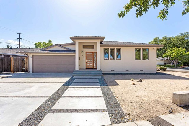787 Gwen Drive, Campbell, CA 95008