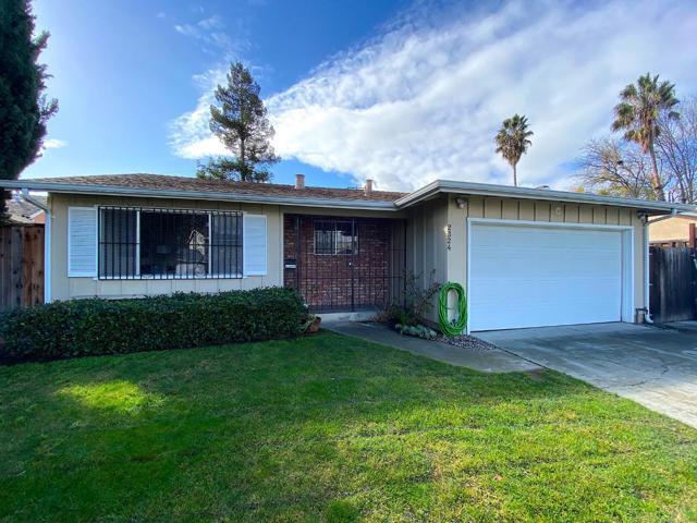 2324 Amador Court, San Jose, CA 95122