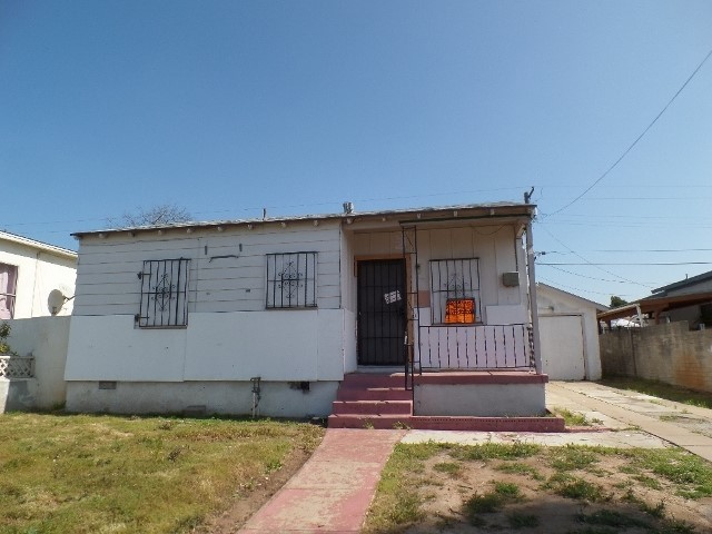 303 S 35th Street, San Diego, CA 92113