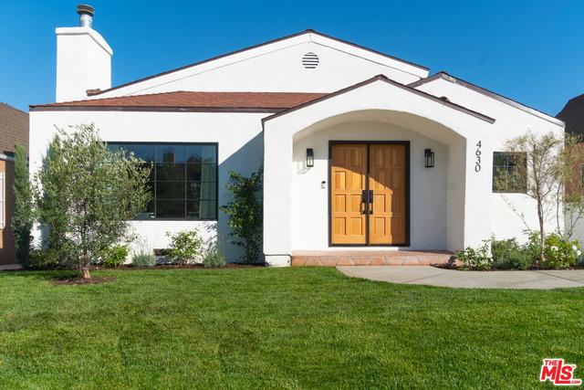 4630 BRYNHURST Avenue, View Park, CA 90043