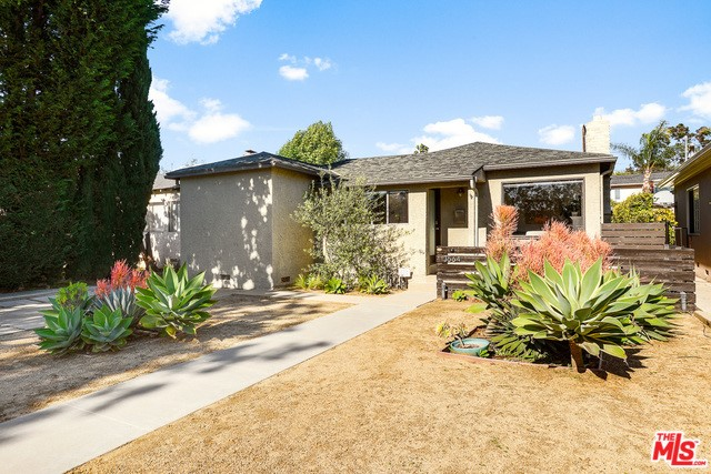 3564 GREENWOOD Avenue, Los Angeles, CA 90066