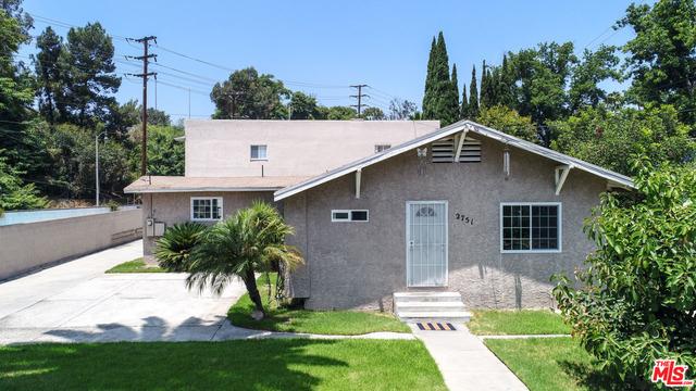 2751 PARTRIDGE Avenue, Los Angeles, CA 90039