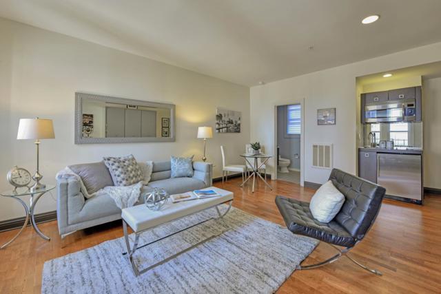 3. 725 Pine Street #306 San Francisco, CA 94108