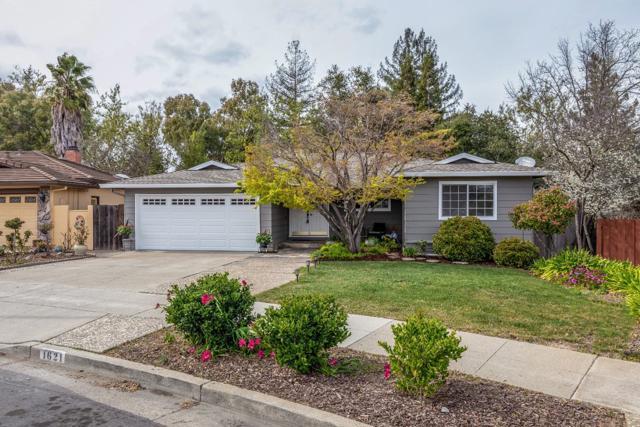 1621 Hyde Drive, Los Gatos, CA 95032