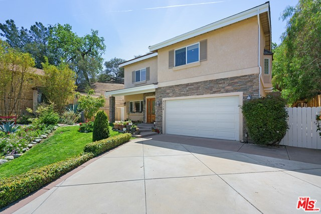 3. 3110 Foothill Drive Thousand Oaks, CA 91361
