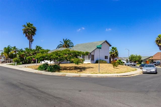 7207 Enders Ave, San Diego, CA 92122