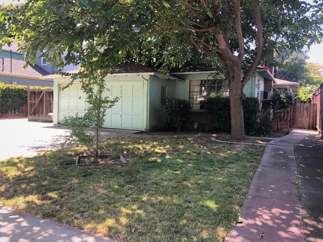 1273 Cherry Avenue, San Jose, CA 95125