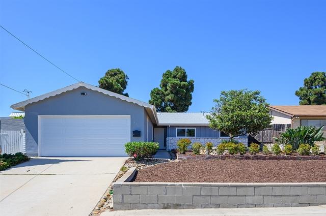 416 Nickman, Chula Vista, CA 91911