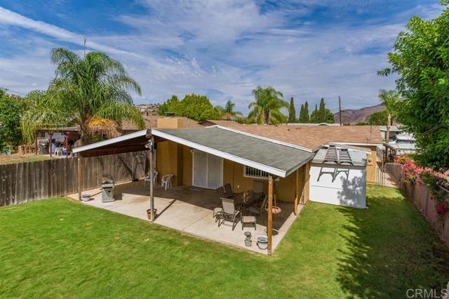 636 RAMONA AVE, Spring Valley, CA 91977
