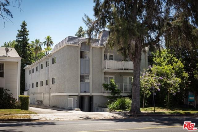 4634 Fulton Avenue, Sherman Oaks, CA 91423