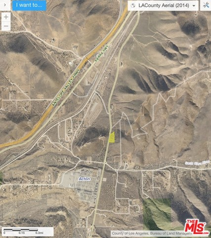 33540 Vac/Angeles Forest Hwy/V Dr, Acton, CA 93510 Photo 4