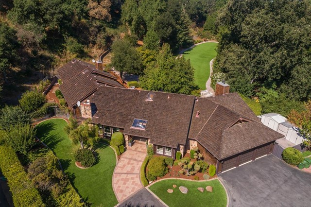 14945 Page Mill Road, Los Altos Hills, CA 94022