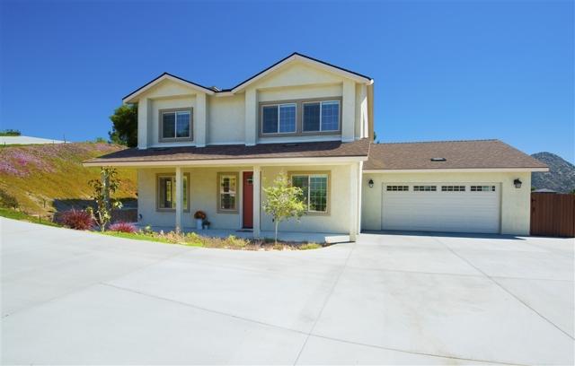 24803 Pappas Road, Ramona, CA 92065