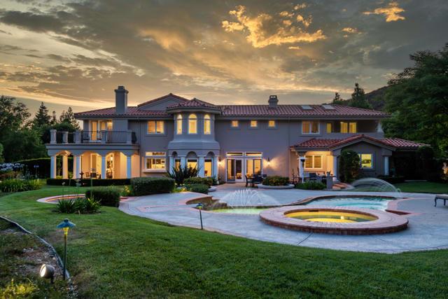 772 Country Valley Road, Westlake Village, CA 91362
