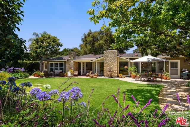 214 Middle Rd, Santa Barbara, CA 93108