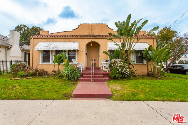 4036 MONTCLAIR Street, Los Angeles, CA 90018