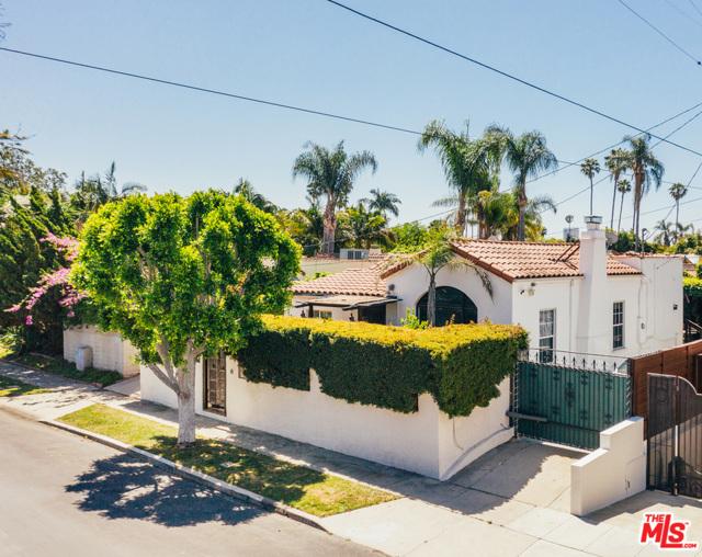 8060 CLINTON Street, Los Angeles, CA 90048