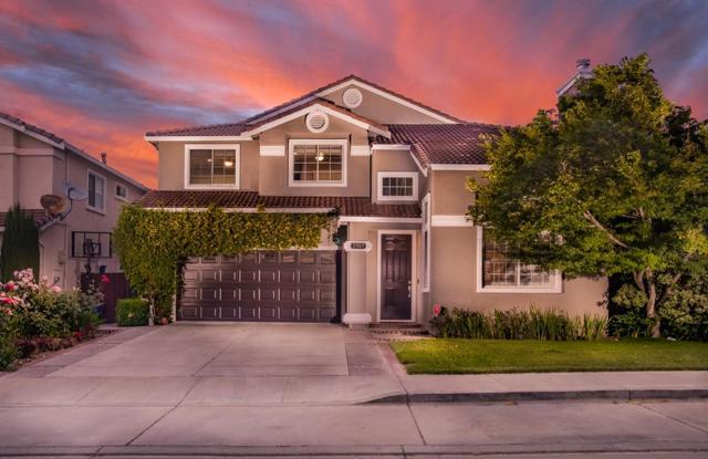 3307 La Costa Way, San Jose, CA 95135