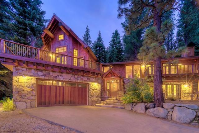 1380 Sequoia Avenue, Tahoe City, CA 96145