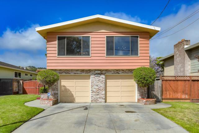 577 Cherry Avenue, San Bruno, CA 94066