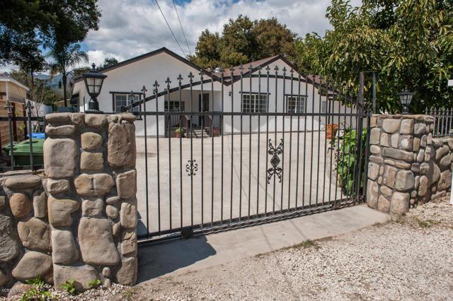 221 Poli Street, Ojai, California 93023, 5 Bedrooms Bedrooms, ,4 BathroomsBathrooms,For Sale,Poli,220003473
