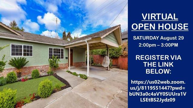 138 Kittoe Drive, Mountain View, CA 94043