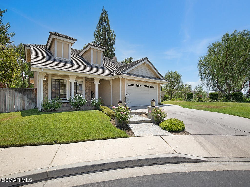 Photo of 782 Aspen Oak Court, Oak Park, CA 91377