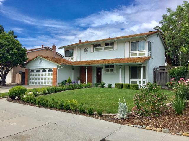 3643 Lynx Drive, San Jose, CA 95136
