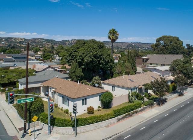 1809 Las Posas Road, Camarillo, CA 93010
