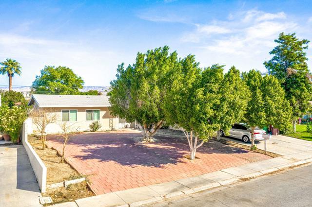 81732 Shadow Avenue Av, Indio, CA 92201 Photo