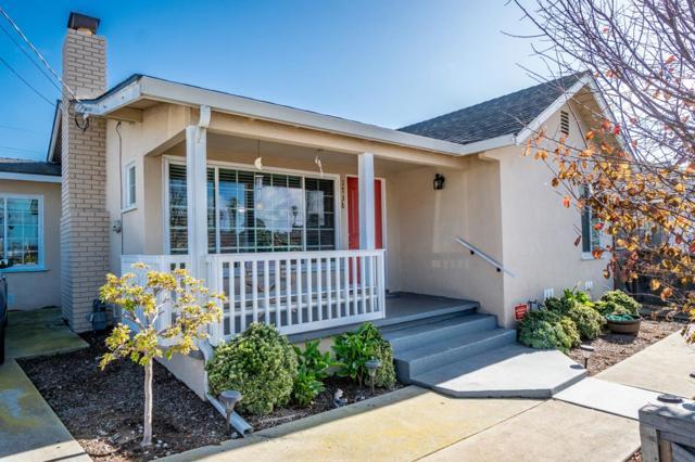 1738 Goodwin Street, Outside Area (Inside Ca), CA 93955