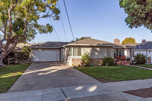 363 Bishop Avenue, Sunnyvale, CA 94086