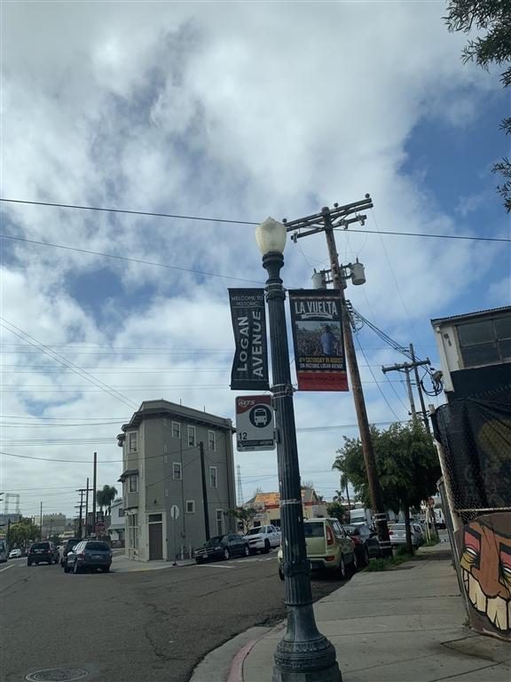 2115 Logan Avenue, San Diego, CA 92113