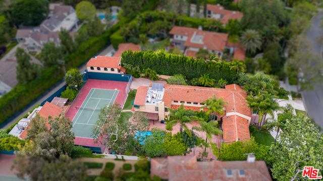 1011 N ROXBURY Drive, Beverly Hills, CA 90210