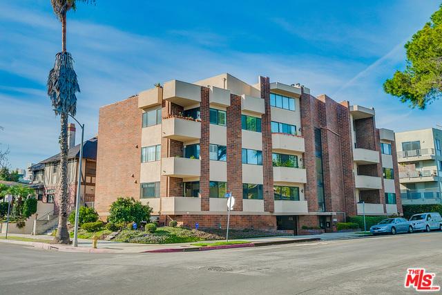 1567 WESTHOLME Avenue 2B, Los Angeles, CA 90024