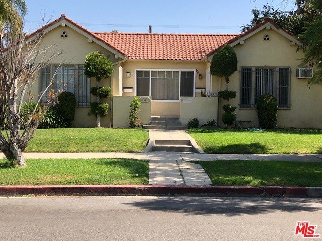 1100 MEADOWBROOK Avenue, Los Angeles, CA 90019
