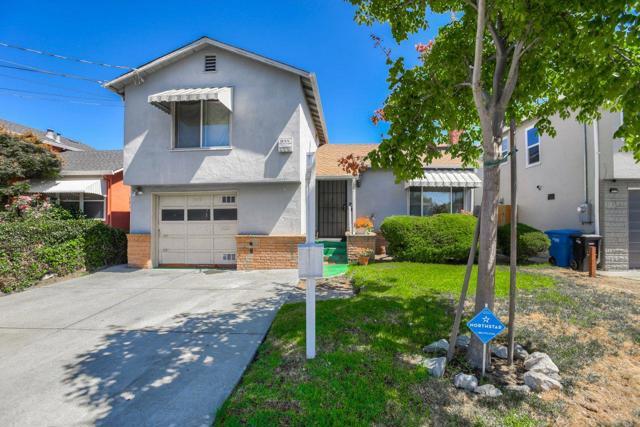 340 Idaho Street, San Mateo, CA 94401