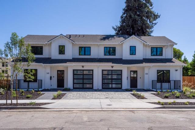 555 Oxford Avenue, Palo Alto, CA 94306
