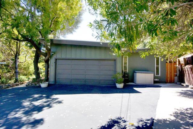 20 Barbara Lane, San Carlos, CA 94070
