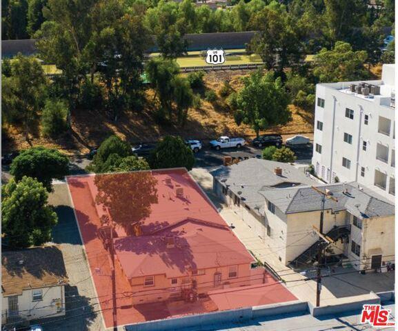 22757 DEL VALLE Street, Woodland Hills, CA 91364