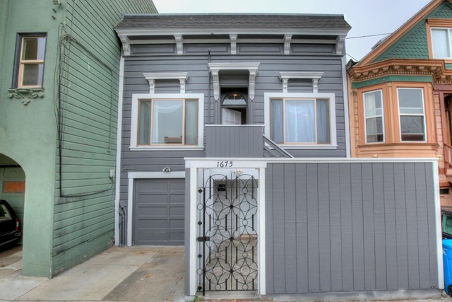 1675 Oakdale Avenue, San Francisco, CA 94124